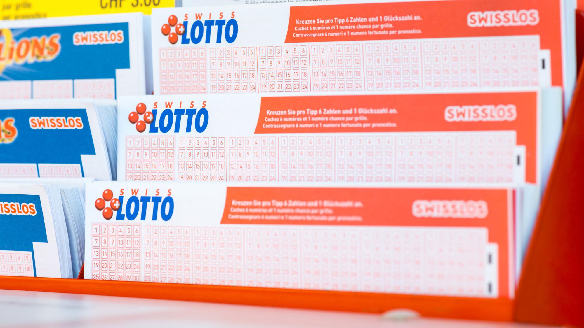 lotto jackpot wanb